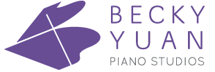Becky Yuan Piano Studios | Oakville and Mississauga